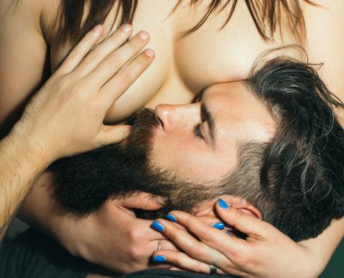 Mama sin sisanje uzivanje prvi seks